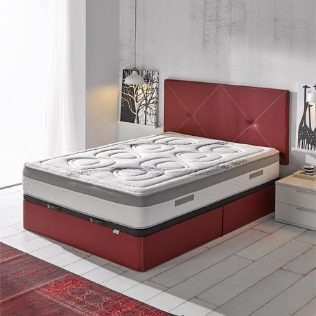 Canapé GIGANT SUELO. Altura total 35 cm