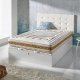 Canapé SCARPA. Altura total 40 cm