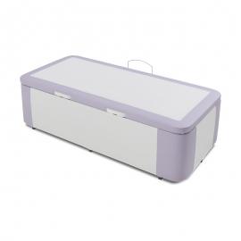 Canapé Compacto *JUMBO* de Polipiel - Altura total 54 cm