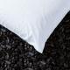 Funda almohada LUNA 100% algodón