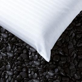 Protège oreiller CARICIA 100% coton