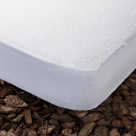 Protector colchón GREGAL Rizo 100% algodón