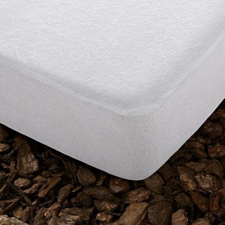 Protector colchón VENT Rizo 100% algodón