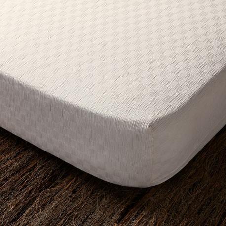 Couverture matelas ELASTPUR 95% coton, 5% Lycra