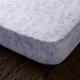 Funda de colchón VENEZIA rizo 100% algodón