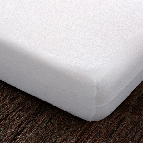 Housse de matelas ODISEA 100% cotton ruffle