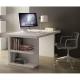 Oficina de diseño TEMAHOME MULTI ALMACENAMIENTO 160 x 90 blanco