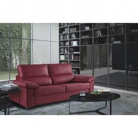 Canapé-lit HUGO 3 places lit 140 x 190