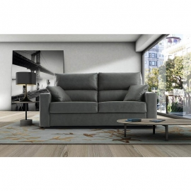 Canapé-lit AMAYA 3 Places lit 140 x 190