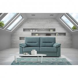 Canapé-lit LUXOR 3 Places lit 140 x 190