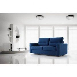 Canapé-lit LUNA 3 Places lit 140 x 190