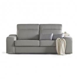 Canapé-lit CLAUDIA 3 Sièges lit 140 x 190