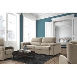 Canapé-lit DANIELA 3 Places lit 140 x 195