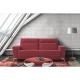 Canapé-lit ELENA 3 Places lit 140 x 200