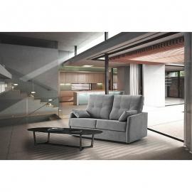Canapé-lit ALBA 3 Places lit 140 x 190