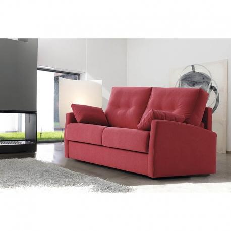 Canapé-lit GALA 3 places lits jumeaux 80 x 190