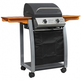 Barbecue au butane, au propane ou au GPL. KYQ-W7320Q