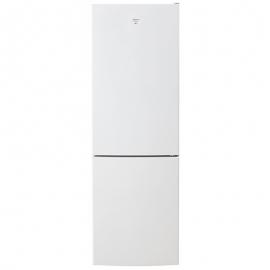 Frigorífico combi JoceL JC-140L, (AxAxP) 144 x 48 x 53 cm. Color blanco.
