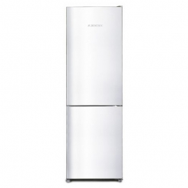 Frigorífico Combi *JOCEL* JC-320LNFB (AxAxP) 185,5 x 60 x 67,2 cm - 320L. Total No Frost. A+. Color blanco.