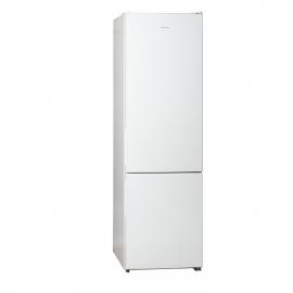 Réfrigérateur combiné JOCEL JC-321LNFB (HxLxP) 201 x 59,5 x 63 cm. 321L. Total No Frost. A+. Couleur blanche.