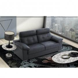 Canapé-lit NÚRIA, Lit 140 et 160 x 195, Matelas 18 cm