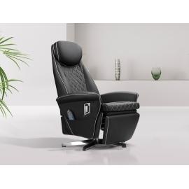 Fauteuil de massage KRESLO CONFORT. Détendez-vous et profitez du meilleur massage domestique!