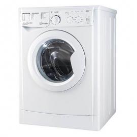 Machine à laver INDESIT EWC 81483W EU - A+++ - 8 KG ET 1400 rpm