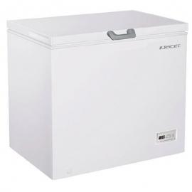 Congelador horizontal JOCEL. color blanco. (AxAxP) 84,5 x 98 x 56 cm - JCH-200