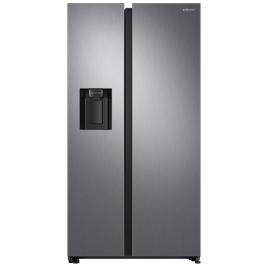 Réfrigérateur SAMSUNG Side by Side Family Hub Graphite A ++ RS68N8941B1