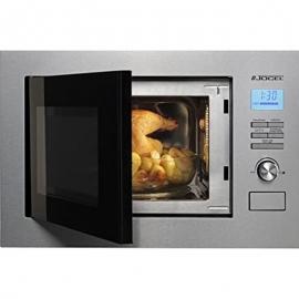 Micro-onde Intégré, JOCEL JME011466 - 25 L, Fonction Grill, 900W, Écran Tactile