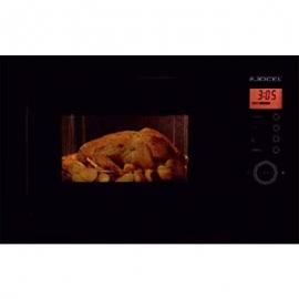Microondas Encastrable Jocel JME011473, 25 L, Función Grill, 900W, Panel Táctil