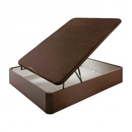 Canapé abatible GIANT de Madera. Altura total 36 cm