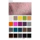 Cama Abatible vertical con Sofá NAXOS- SOFA 36 - 10 colores de melamina para elegir