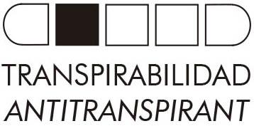 transpirabilidad