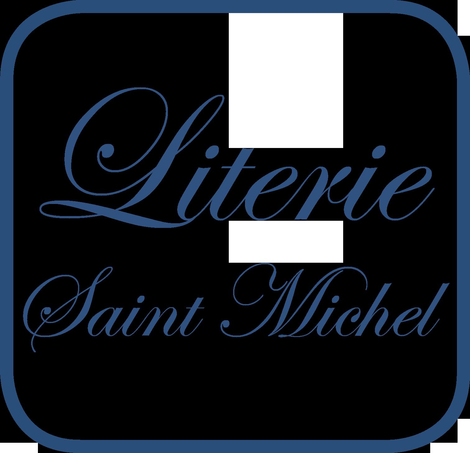logo literie saint michel