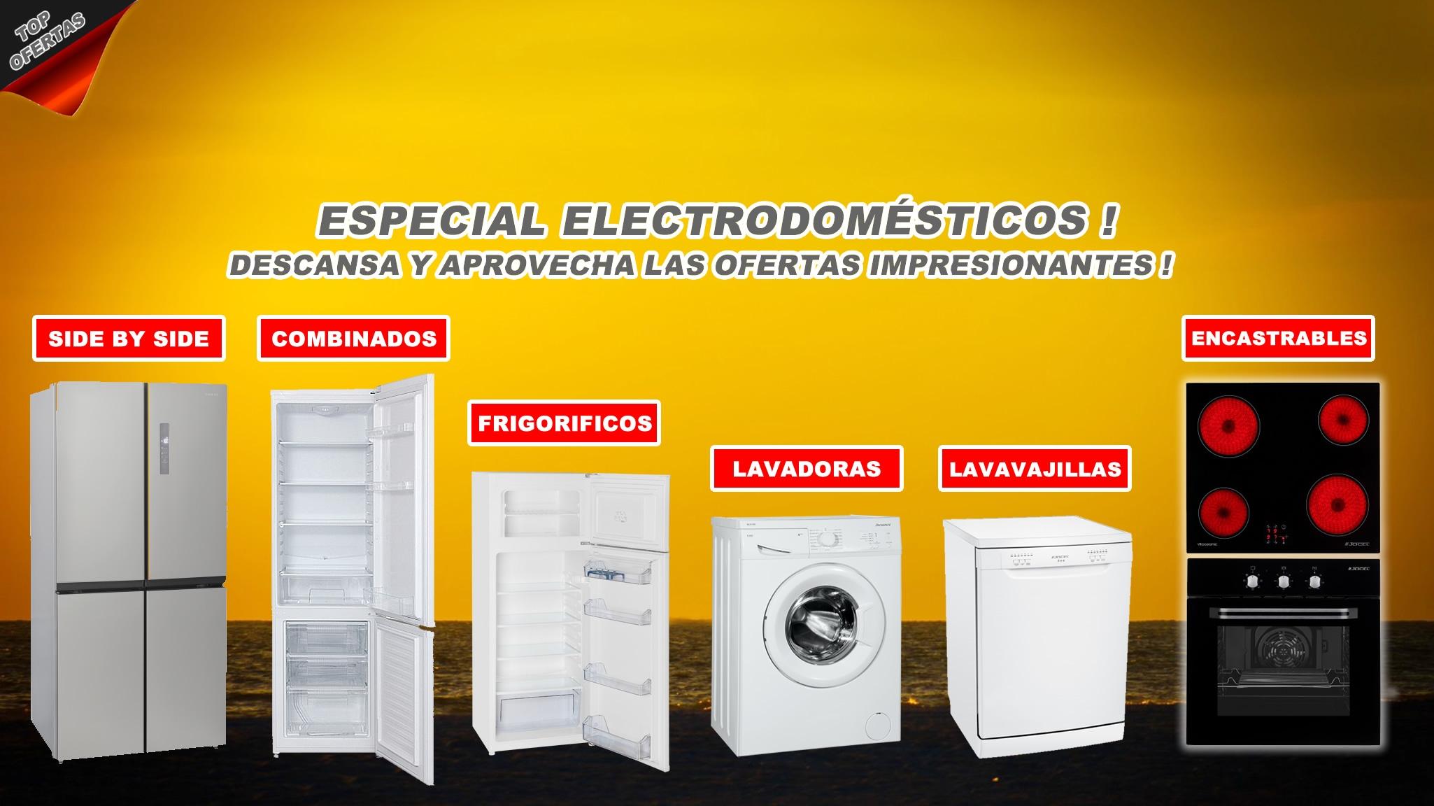 oferta electrodomesticos neveras frigorificos side by side figueres girona